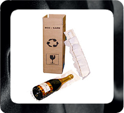 Bottle Postal Boxes