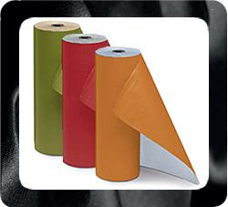 Coloured Kraft Paper