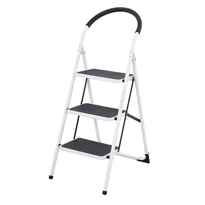 Folding step stools folding stepladder domestic industrial step