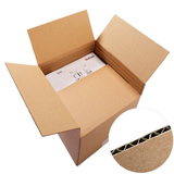 Adjustable Cardboard Boxes