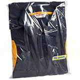 Medium Duty Polythene Bags 200 Gauge/50 Micron
