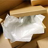 MG White Acid Free Tissue Paper Sheets