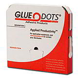 Glue Dots - Sticky Self Adhesive Dots