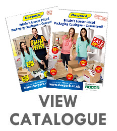 Davpack Packaging Materials Catalogue