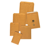 Gold Jiffy Mailmiser Bags