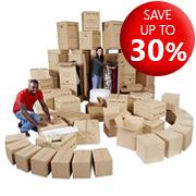 Moving Kits & Boxes