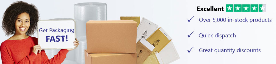 Great Savings on Packaging Supplies with Davpack