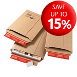 ColomPac Premium Rigid Envelopes
