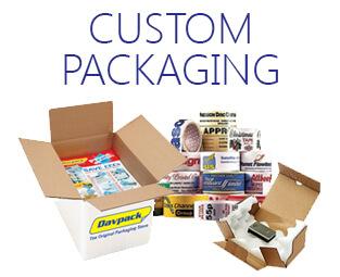 Cardboard Boxes & Packaging Super Fast | Davpack