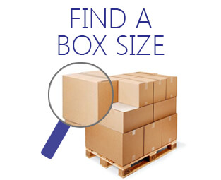 Find a Box Size Search