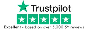 Davpack Excellent Trustpilot Rating