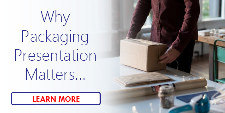 Why Packaging Presentation Matters