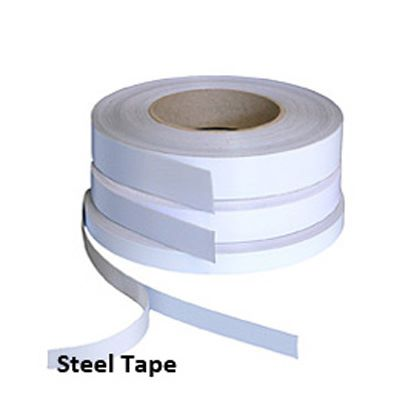 Self Adhesive Magnetic Strips For Warehouse Racking
