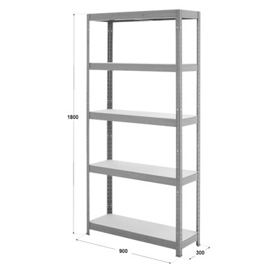 4-warehouse-shelving-units