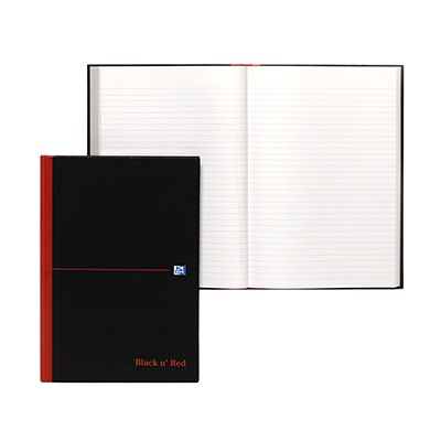 black-red-notebooks