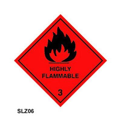 class-3-liquid-hazard-labels