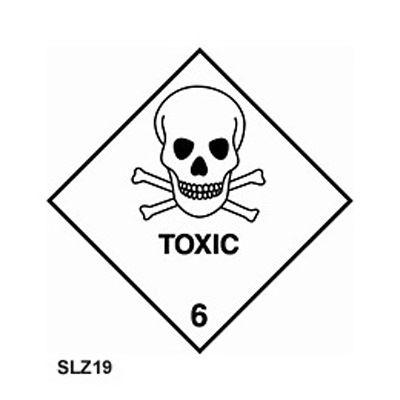 class-6-toxic-hazard-labels