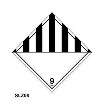 class-9-miscellaneous-hazard-labels