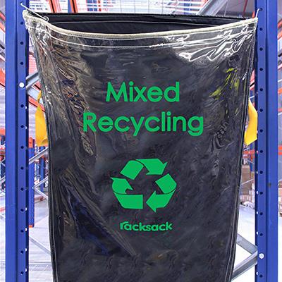 clear-racksack