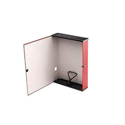 coloured-box-files
