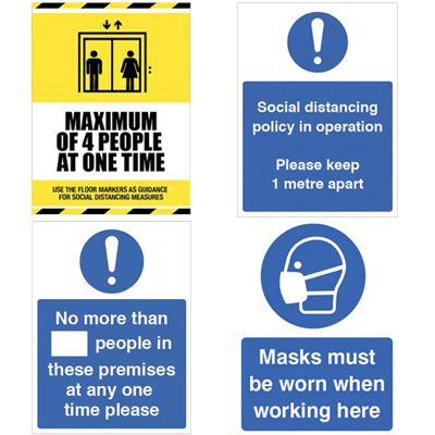covid-safety-signs