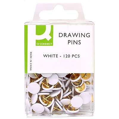 drawing-pins