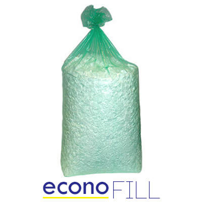 EconoFill Polystyrene Chips