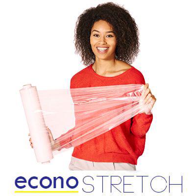 EconoStretch Value Pallet Wrap