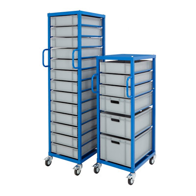 euro-container-trolley