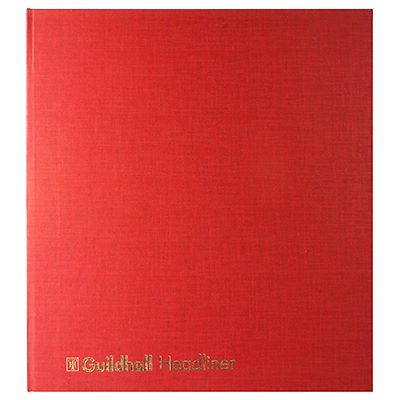 guildhall-accounts-books