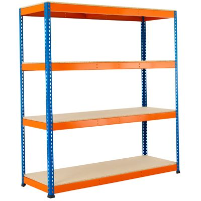 industrial-shelving