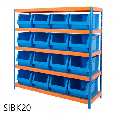 ... industrial-storage-bins-kit ...  sc 1 st  Davpack & Industrial Storage Bins Kit | Davpack