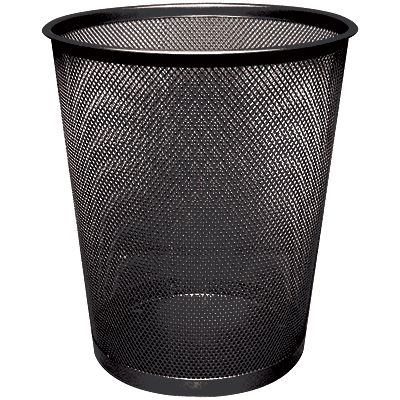 mesh-waste-bins