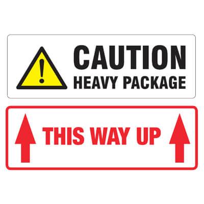 parcel-labels