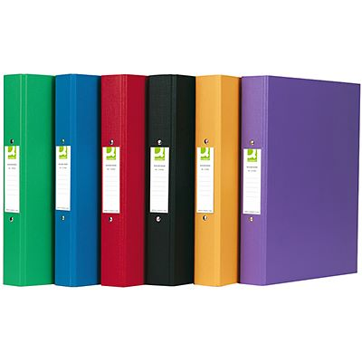 plastic-a4-ring-binders