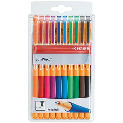 pointvisco-assorted-rollerball-pens