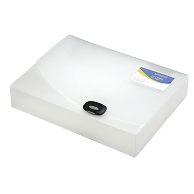 rapesco-plastic-box-files