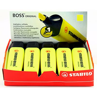 stabilo-boss-highlighters