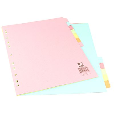 subject-dividers