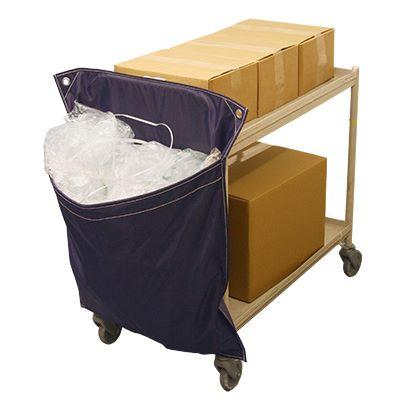 trolley-recycling-sacks