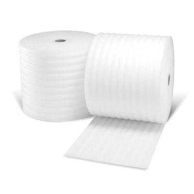 white-foam-rolls