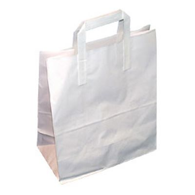white-paper-carrier-bags
