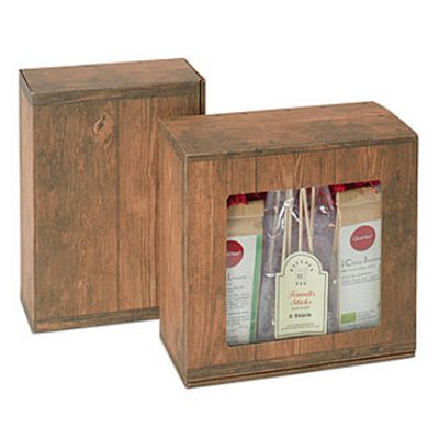 wooden-look-gift-box