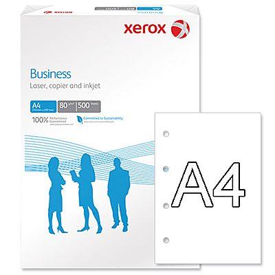 xerox-white-business-paper