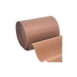 CORRUGATED PAPER ROLL 1000mmx75m - Corrugated Paper Rolls