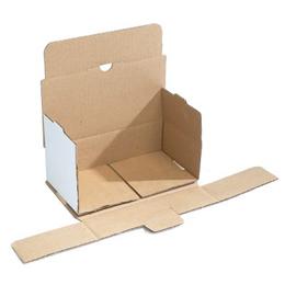 econopost postal boxes white 250x100x100 white econopost. Black Bedroom Furniture Sets. Home Design Ideas