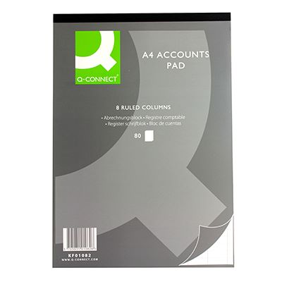 accounts-pads