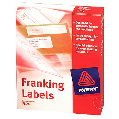 avery-franking-labels
