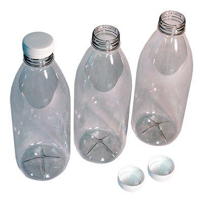clear-pet-bottles