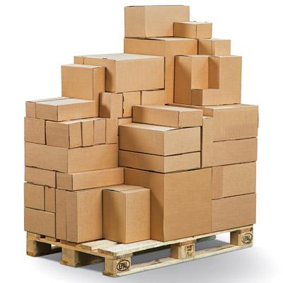 ColomPacR Euro Boxes